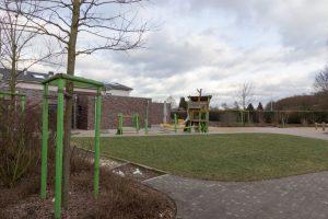Kindergarten Gatzenstraße